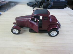 1932 FORD COUPE DIE CAST