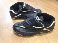 Shimano AM45 mountain bike shoes