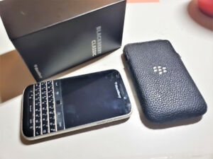 Blackberry Classic - Great condition