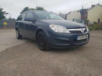 Vauxhall Astra LIFE CDTI 1.7 DIESEL ESTATE MOT 12 MONTHS ONLY ONE FORMER KEEPER
