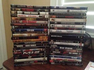 DVD / BLURAY/ For Sale !!  London Ontario image 1