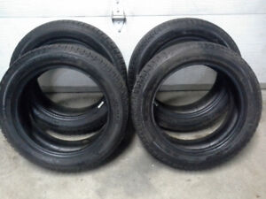 185/55r16 Michelin X ice 3 comme neuf d hiver