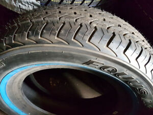 4 X NEW 205-70-R15 ETE DEAN TIRE NEUFS TAX IN