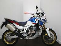 HONDA CRF1000 AFRICA TWIN ADVENTURE SPORTS ABS DCT