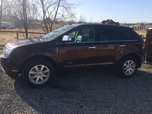 2010 LINCOLN MKX FOR SALE