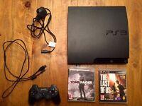 Playstation 3 160gb Bundle