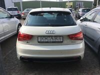 Audi A1 Sportback Attraction S-LINE/1.HAND