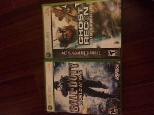 Cheap price for Xbox 360 games