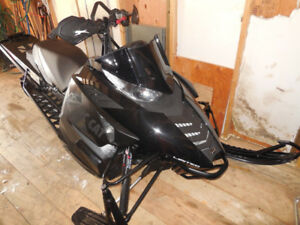 2013 Arctic Cat XF1100 turbo high country limited