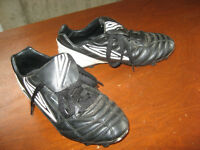 Soccer Cleats and Shin Pads For Sale