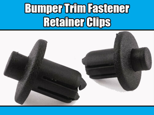 10x PLASTIC TRIM CLIPS For TOYOTA BUMPER FASTENER RETAINER 90467-09139