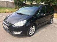 2009 FORD GALAXY 2.0 TDCI 140 EDGE AUTO 7 SEATER FULL MOT LOVELY DRIVE PX SWAPS
