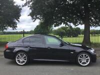 2012 12 BMW 3 SERIES 2.0 318D PERFORMANCE EDITION 4D 141 BHP DIESEL