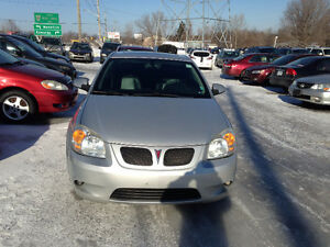 2006 Pontiac Pursuit G5 Sedan safety and E.tested for $3500