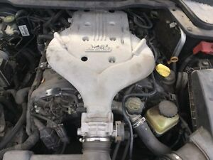 Holden Commodore SV6 LY7 High Output V6 Alloytec Engine Greenacre Bankstown Area Preview