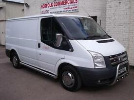Ford Transit 2.2TDCi Duratorq ( 85PS ) ( Low Roof ) 280 MWB