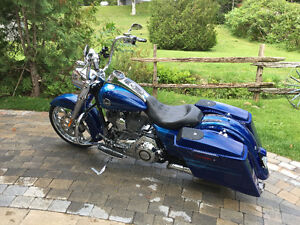 harley-davidson road king cvi 110 (2013)