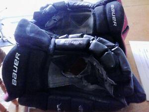 Bauer Gloves