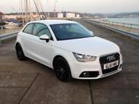 Audi A1 1.6TDI ( 105ps ) 2012MY Sport