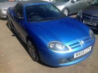 2005 MG TF 1.6 2dr