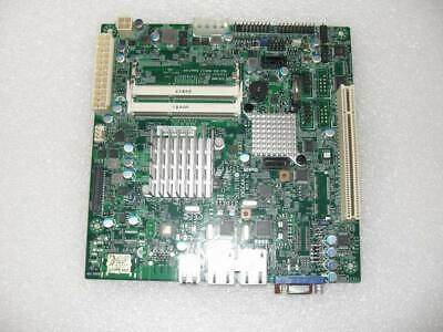 Supermicro X9SCAA-L Mini-ITX Mainboard, Atom N2800, 1,8GHz, 2xGLAN, VGA