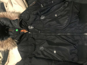 Manteau Parajumpers 460$