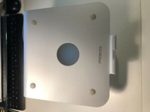 MOKO aluminium Macbook stand for sale