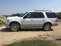 2009 Ford Expedition FOR SALE DVD
