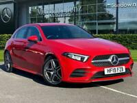 2019 Mercedes-Benz A-CLASS A 250 AMG Line Hatchback Auto Compact Saloon Petrol A