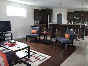 Southend fully furnished 3-bedroom, 2.5 bath house for rent