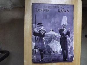 FS: Liberty, Life, Westminster, Simpsons, Etc. Antique Magazines London Ontario image 2