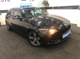 BMW 116 2.0TD 2012MY d Sport / 30£ ROAD TAX / HPI CLEAR / TIME BELT CHANGED