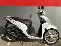 2019 Honda Vision NSC110MPDHE (17MY) Automatic Scooter Petrol Automatic