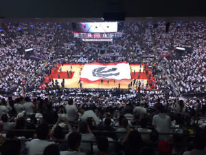 Toronto Raptors tickets - tickets available in Kingston
