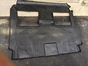 Weather Tech Matts. 2010 Grand Caravan