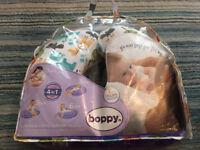 Boppy feeding support pillow brand new