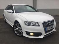 2011 Audi S3 2.0T FSI quattro S Tronic **Absolutley Stunning Car**