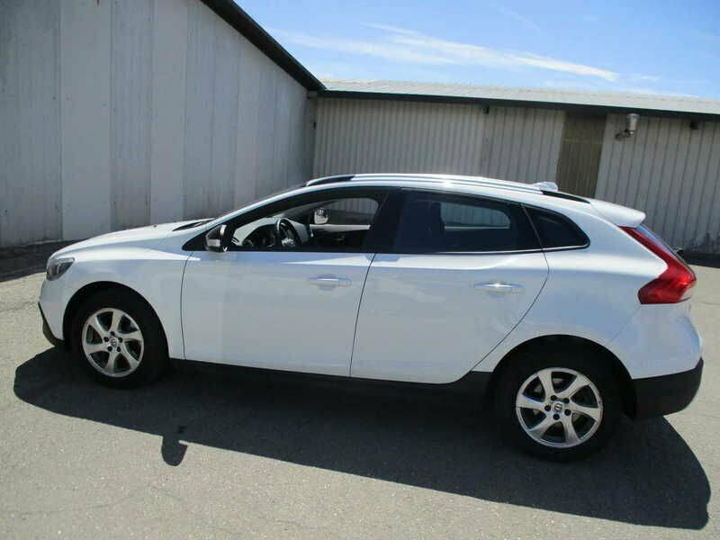 Volvo V40 Cross Country D2 Business