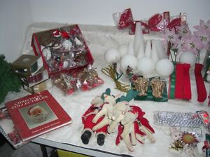 CHISTMAS CRAFTING ITEMS Prince George British Columbia image 3