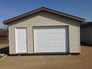 !! AVAILABLE !! - 18' X 26' PORTABLE GARAGE