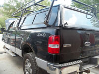 2005 Ford F-150 (PARTS ONLY)