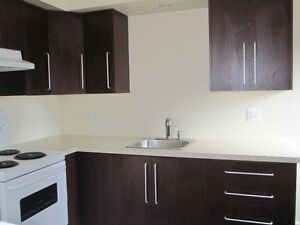 1 bedroom apartment close to downtown Summerside