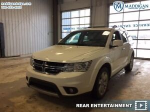2015 Dodge Journey R/T  - Navigation - Leather Seats - $136.82 B