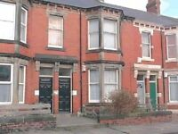 2 bedroom flat in CARTINGTON TERRACE HEATON (CARTI107)