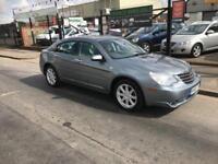 2009/09 Chrysler Sebring 2.0 Limited (160) 4dr Saloon ONLY 70314 Miles £2695