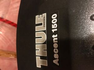Thule 1500 Ascent Roof Box