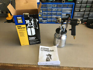 Pneumatic Paint Spray Gun (Brand New Never Used in Box)