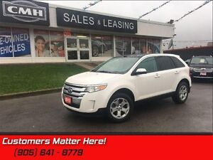 2013 Ford Edge SEL   *CERTIFIED*