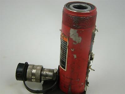 6 12 Bva Hydraulic Cylinder 10 Ton 10000 Psi Max