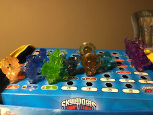 Skylanders Trap Keys For Sale $5 Each